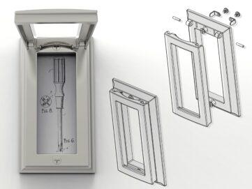 Architectural Hardware Design